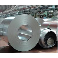 Wholesale SGCD EN 10147 Hot Dipped Galvanized Steel Coils For Ovens / Vacuum Cleaner from china suppliers