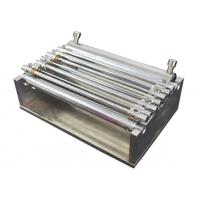 Wholesale Stainless steel thermal shock tester , anti-cracking winding thermal shock test chamber from china suppliers