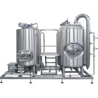 Wholesale 500L machine for making craft beer from china suppliers