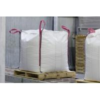 Wholesale UV treated industrial FIBC jumbo bags bulk bag of 4 loops woven polypropylene bags from china suppliers