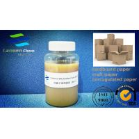 Wholesale SAE Surface Sizing Agent LSB-01 , Paper Sizing Chemicals Brown Beige Liquid from china suppliers