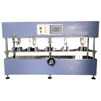 Wholesale Adjustable Speed Keystoke Life-Span Tester / Tesing Machine Click Fatigue Tests from china suppliers