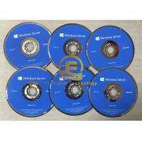 Wholesale Datacenter Windows Server 2012 OEM COA / Sticker 64 Bit DVD Media Original from china suppliers