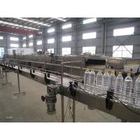Wholesale Aseptic Beverage Bottled Water Production Line For PET Bottle / Plastic Bottle from china suppliers