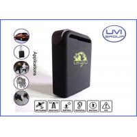 Wholesale TK102 Protable WaterProof Real Time GPS Tracking Device for Vehicle, Children, Elderly from china suppliers