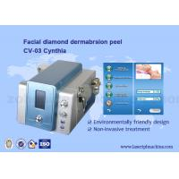 Wholesale Top Diamond Microdermabrasion Dermabrasion Peeling Facial Skin Care Machine from china suppliers