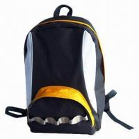 Wholesale Sport Backpack/School Backpacks, Made of 600D x 300D Polyester, Measuring 29 x 16 x 40.5cm from china suppliers