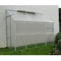 China clear bayer corrugated polycarbonate roof sheet for greenhouse on sale