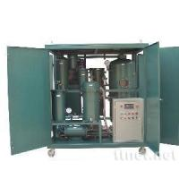 Wholesale Series ZYD Double-Stage Vacuum Transformer Oil Purifier from china suppliers