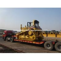 Quality HBXG SD7HW bulldozer equiped with Cummines NT855 engine without ripper Caterpillar for sale
