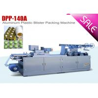 Wholesale Flat Type Small Tablet Blister Packaging Machine CE GMP Approved from china suppliers