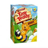 Wholesale Cubic Cartoon Tiny Teddy Paper Box Packaging For Baby Cookies from china suppliers