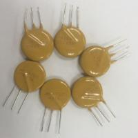 Quality TE Connectivity 2Pro AC Devices Metal Oxide Varistor LVM2P-075R14431 Equivalent Resettable for sale