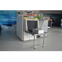 Wholesale Hotel / Exhibition X Ray Baggage Scanner with 650 * 500 mm Tunnel Size from china suppliers