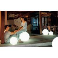 Wholesale Waterproof Rechargeable Glow In The Dark Floating Balls from china suppliers