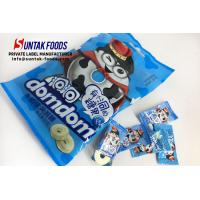 Wholesale Sugar Free Original Milk Flavor Sour Mint Candy With Flow Pack Wrapped from china suppliers