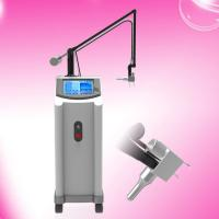 Wholesale 7 joint light guiding arms Fractional RF-excited CO2 Laser Skin Rejuvenation from china suppliers