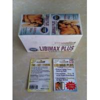 Wholesale Fast Acting Dick Men's Performance Enhancement Pills Libimax Plus 1200MG from china suppliers