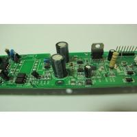 Wholesale Electronic PCB Fabrication And Assembly With WiFi / 3G Integrating Testing from china suppliers