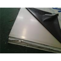 Wholesale 4X8 304 Stainless Steel Sheet Metal Bright Annealed Customized from china suppliers
