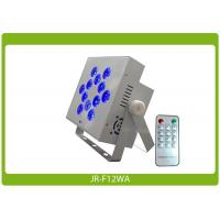 Wholesale Rechargeable Battery Powered LED Uplighter Affordable Lighting Equipment from china suppliers