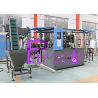 Wholesale 2 Cavity 1.5l Full Automatic Pet Bottle Manufacturing Machine To Produce Carbonated Beverage Bottle from china suppliers