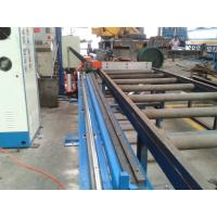 Wholesale Copper Tube Making Machine , High Efficiency Table Saw Machine from china suppliers