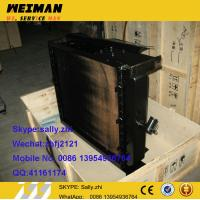 Wholesale original SDLG oil radiator, 4190000558,  Deutz engine  parts for TD226B-6G  engine for sale from china suppliers
