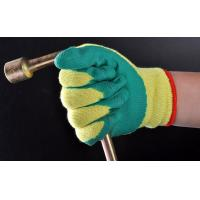 Latex glove,rubber glove,safety glove SY-002