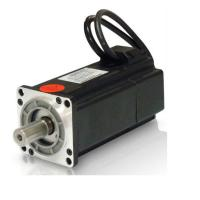 Wholesale 1500rpm High Torque Servo Motor , 3500 - 7500w high power brushed DC servo motor  from china suppliers