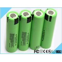 Buy cheap NCR18650 Battery 2900mah IMR 18650 Li ion Battery 2800mah 3.7v 18650 Lithium ion Battery from wholesalers