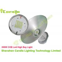 Wholesale Cree 45Mil Energy Saving COB High Bay Led Light 200w For Home Indoor Lighting from china suppliers
