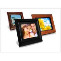 Wholesale 12.1 inch digital picture frame support built in memory from china suppliers