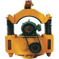 Quality Spring Shock Absorber / Hammer Pile Driver For Construction Of Roads / Bridges for sale