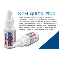 Wholesale Original Eyelids Microblading Pain Killer Tattoo Numbing Cream , Topical Permanent - makup Numbing Cream from china suppliers