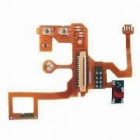 Wholesale Flexible PCB with Double Size FPC Type from china suppliers