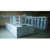 Wholesale Top strength PP Board Laboratory  Side & Center  Benches Acid And Alkali Corrosion Resistance from china suppliers