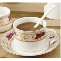 Quality European coffee cup sets(cup+spoon+plate) for sale