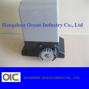 China Sliding Gate Motor Sliding Door Operator on sale