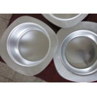 Wholesale Pan Making High Strength 1070 Circular Aluminum Plate 12.25 Inch x 1mm from china suppliers