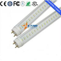 Quality 9 Watt T8 Led Tube Light CRI>80 Using Epistar SMD 2835 110Lm/W Inductive Ballast for sale