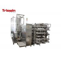 Wholesale Complete Fruit And Vegetable Processing Line / Apple Processing Machine 220/380V from china suppliers