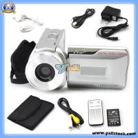 "Wholesale DV668A 3""LCD 8x Advanced Digital Video Camera White-E02174 from china suppliers"