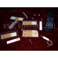 Buy cheap 980nm infrared light laser test card from wholesalers