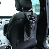 Buy cheap Back seat Hanging Trash Litter Leakproof washable Can car garbage bag from wholesalers