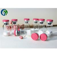 Wholesale HGH Fragment Peptide 176-191 /  HGH176-191 Peptide CAS 221231-10-3 from china suppliers