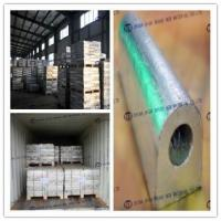 Wholesale High Potential HP AZ63 Magnesium Sacrificial Anode Cathodic Protection ASTM from china suppliers