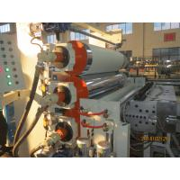Wholesale PVC Foam Sheet Production Line / Production Line For Foam board from china suppliers