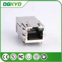 Wholesale 90° Gigabit RJ45 Jack Integrated from china suppliers