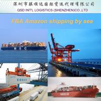 Wholesale Amazon FBA shipments services china to BIRMINGHAM USA professional Amazon cargo agent service in China from china suppliers